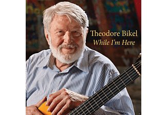 Theodore Bikel - While I'm Here [CD]