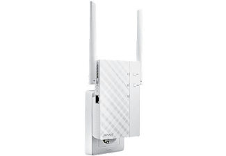ASUS Wireless-AC1200 Dual-Band AP/repeater/mediebrygga