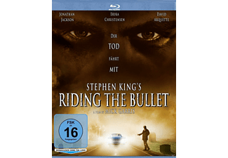 Stephen King´s Riding the Bullet - Der Tod fährt mit - (Blu-ray)
