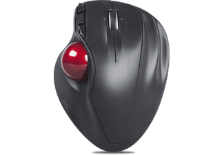SPEED-LINK Aptico Trackball - Svart
