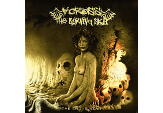 Across The Burning Sky - The End Is Near - (CD)