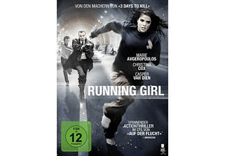 Running Girl [DVD]