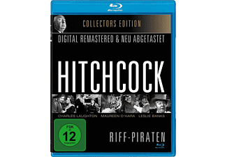 Riff-Piraten [Blu-ray]