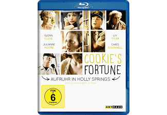 Cookie's Fortune - (Blu-ray)