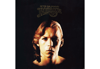 Peter Baumann - Romance 76 - (CD)