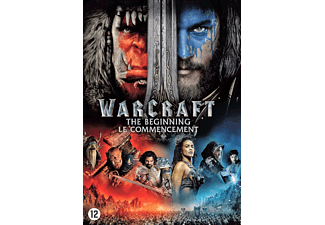 Warcraft - The Beginning | DVD