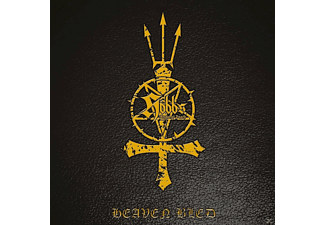 Hobbs Angel Of Death - Heaven Bled (LTD Vinyl) - (Vinyl)