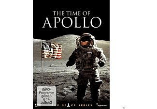 THE TIME OF APOLLO [DVD]