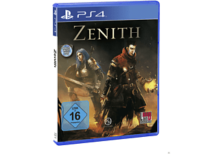 Zenith - PlayStation 4