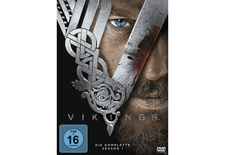 Vikings - Staffel 1 [DVD]