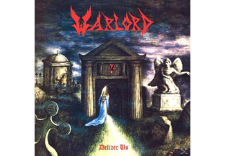 Warlord - Deliver Us - (CD)