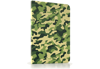 HAPPY PLUGS iPad Mini Unik Case - Camouflage