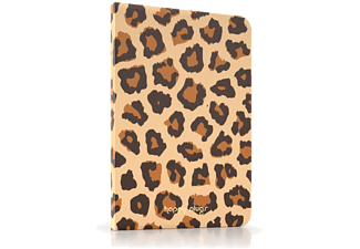 HAPPY PLUGS iPad Mini Unik Case - Leopard
