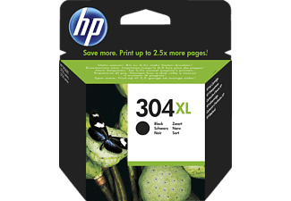HP 304 XL Zwart Blister