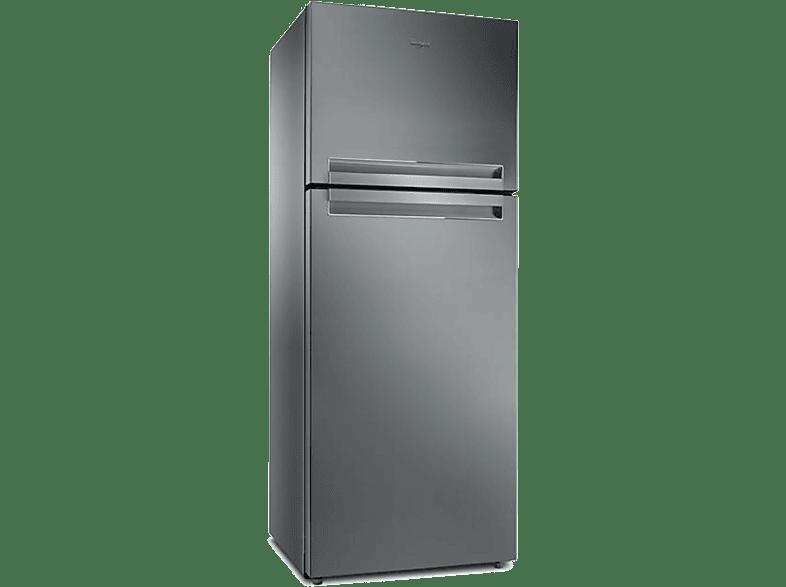 WHIRLPOOL TTNF 8111 OX οικιακές συσκευές ψυγεία ψυγεία δίπορτα οικιακές συσκευές   offline ψυγεία ψυγεί