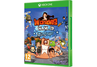 Worms W.M.D. (Xbox One)
