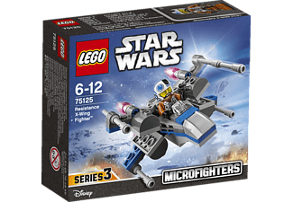 75125 Resistance X-Wing Fighter™
