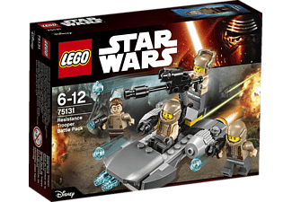 LEGO Resistance Trooper Battle Pack (75131)