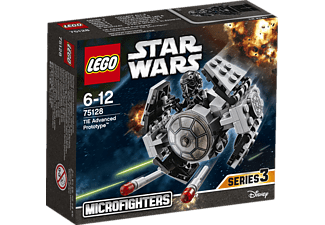 LEGO TIE Advanced Prototype™ (75128)