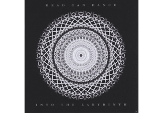 Dead Can Dance - Into The Labyrinth [CD]