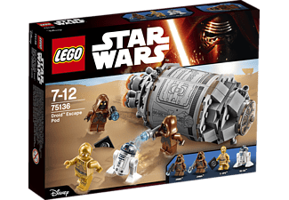 LEGO Droid™ Escape Pod (75136)