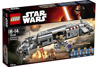 LEGO Resistance Troop Transporter (75140)