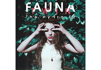 Fauna Twin - THE HYDRA EP - (Vinyl)