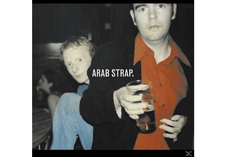 Arab Strap - Arab Strap (2LP 180 Gr.+MP3) - (LP + Download)