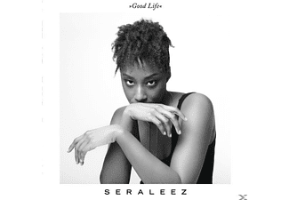 Seraleez - Good Life - (LP + Bonus-CD)