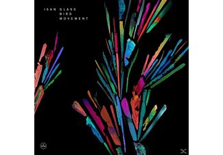 Isan - GLASS BIRD MOVEMENT (+DOWNLOAD) [LP + Download]