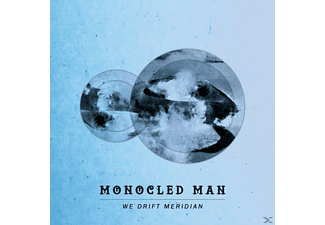 Monocled Man - We Drift Meridian [CD]