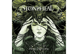 Stonehead - Inner Demons [CD]