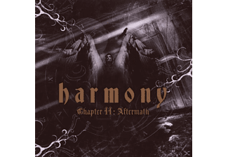 Harmony - Chapter II: Aftermath [CD]