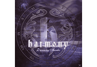 Harmony - Dreaming Awake [CD]