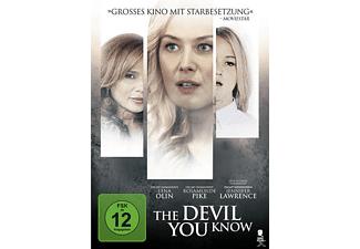 The Devil You Know - (DVD)