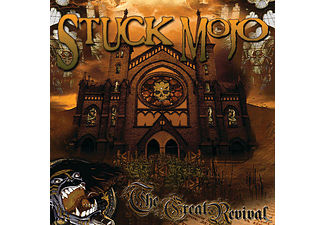 Stuck Mojo - The Great Revival [CD]