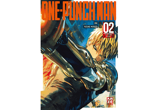 One-Punch Man - Band 2