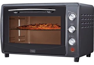 TREBS Teo 42 L 10 Backofen