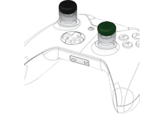 SNAKEBYTE Controller Caps für Xbox One Controller 8er Pack