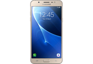 SAMSUNG Galaxy J7 2016 16 GB Goud