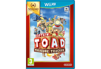 Captain Toad: Treasure Tracker Nintendo Wii U