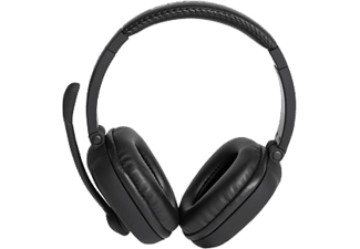 QPAD GH-10 Gaming Headset - Svart