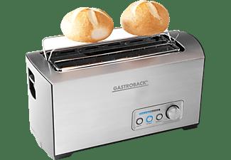 gastroback toaster pro 4s 42398 toaster online kaufen. Black Bedroom Furniture Sets. Home Design Ideas