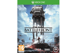 ARAL Starwars Battlefront Xbox One