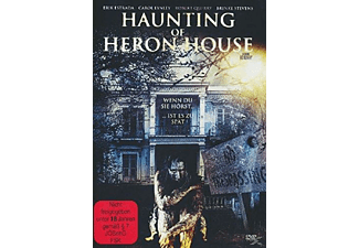 The Haunting Of Heron House - (DVD)