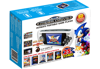 SEGA - UE Ultimate Portable Game Player