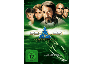 Seaquest - Staffel 2.1 [DVD]