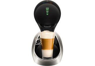 KRUPS KP600E Dolce Gusto Movenza Zilver
