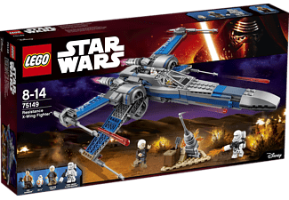 LEGO Resistance X-Wing Fighter™ (75149)