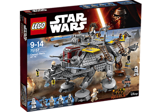 LEGO Captain Rex's AT-TE™ (75157)